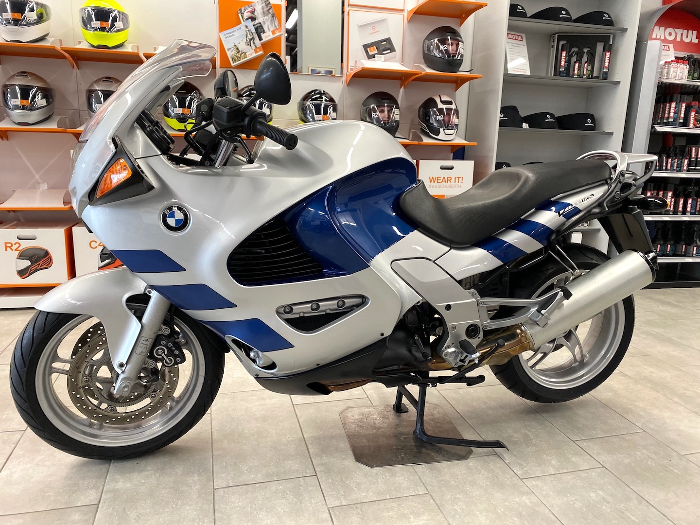 BMW K1200RS / 9.330 KM